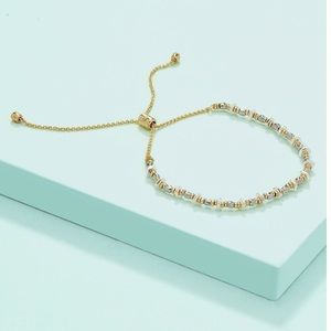 Rhett Pulley Bracelet by Stella & Dot, NWT!